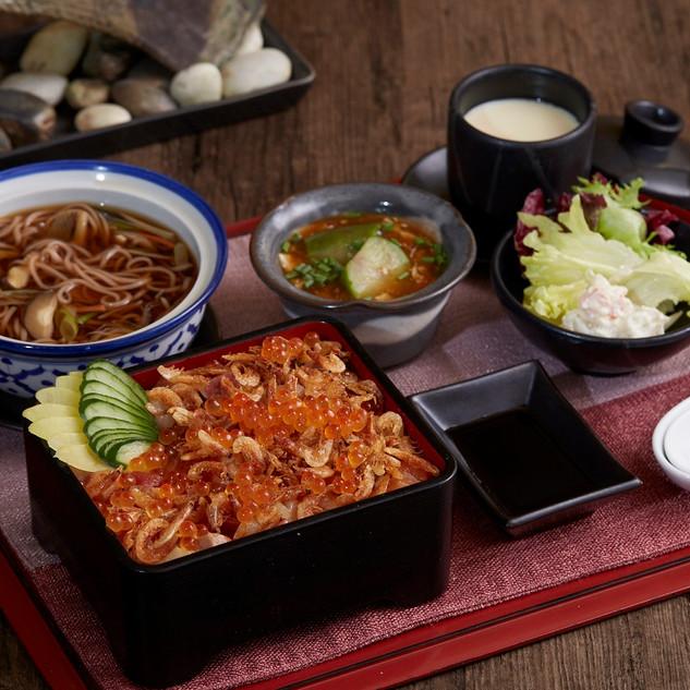 KiSara Japanese Restaurant Food Menu (18