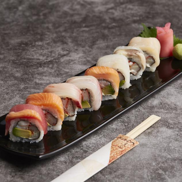 KiSara Japanese Restaurant Food Menu (10
