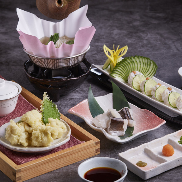 KiSara Japanese Restaurant Food Menu (3)