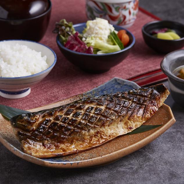 KiSara Japanese Restaurant Food Menu (4)