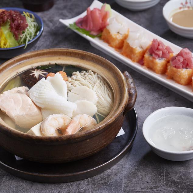 KiSara Japanese Restaurant Food Menu (8)