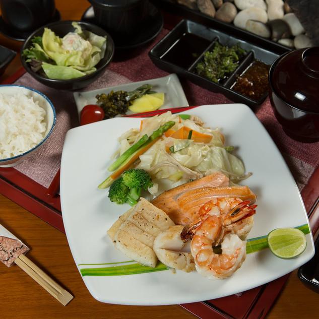 KiSara Japanese Restaurant Food Menu (16