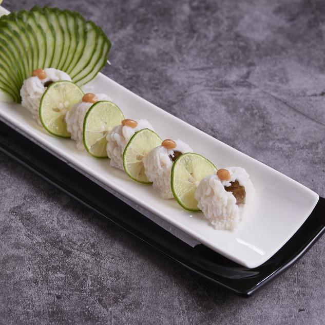 KiSara Japanese Restaurant Food Menu (2)