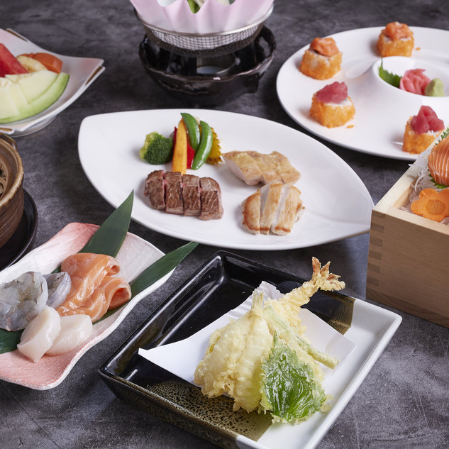 KiSara Japanese Restaurant Food Menu (9)