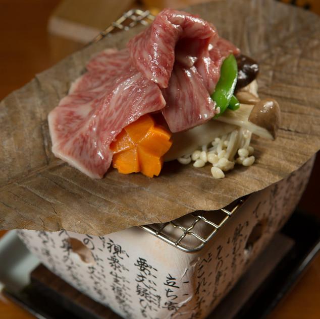 KiSara Japanese Restaurant Food Menu (17