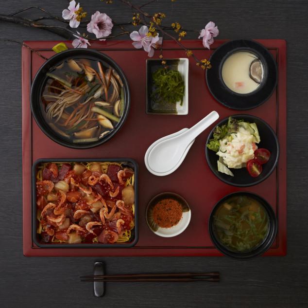 KiSara Japanese Restaurant Food Menu (1)