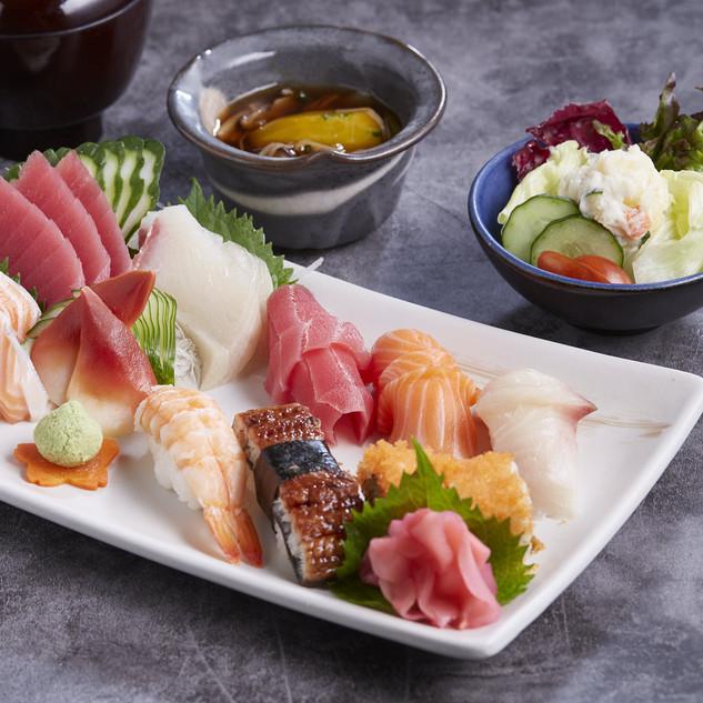 KiSara Japanese Restaurant Food Menu (7)