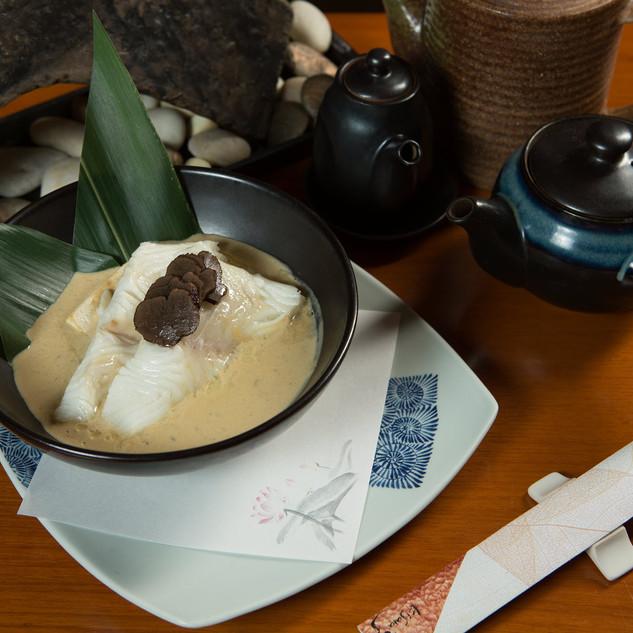 KiSara Japanese Restaurant Food Menu (13