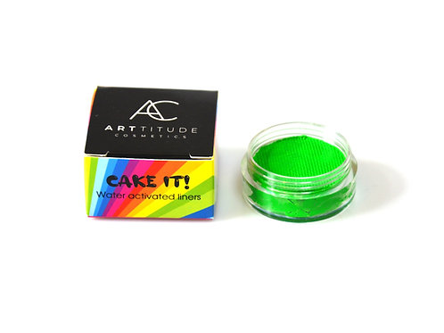 Arttitude - Courage - Cake It! Water Activated Liner