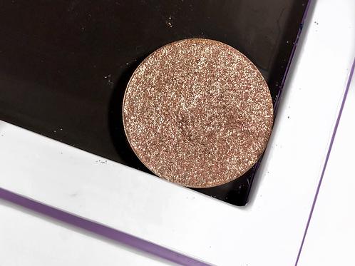 Magical Makeup - Rose Caramel - Diamond Dust Pressed Pigment