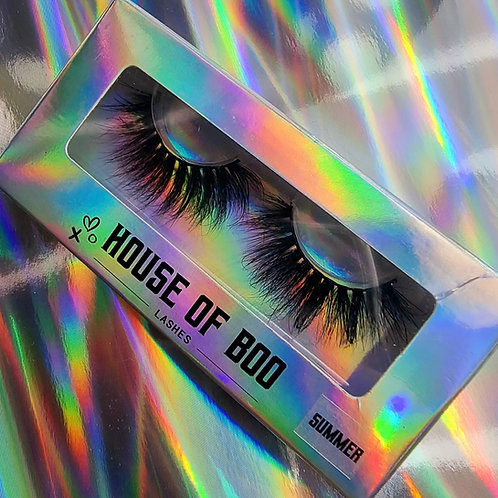 House of Boo - Summer Lashes