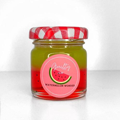 Guilty Cosmetics - Watermelon - Brow Jam