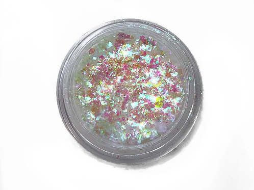 The Pastel Roses - Andromeda  - Chameleon Loose Pigment