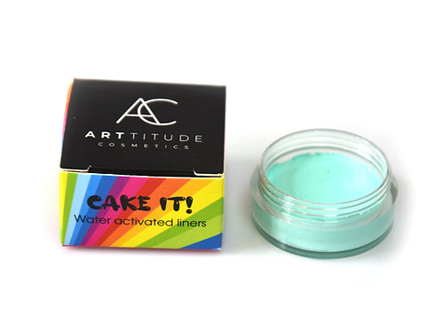 Arttitude - Trust - Cake It! Water Activated Liner