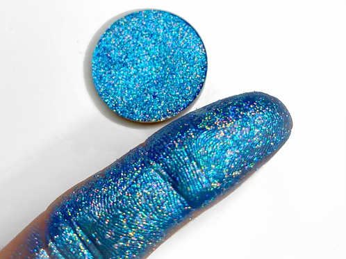 The Pastel Roses - Outer Space - Holo Glitter Eyeshadow