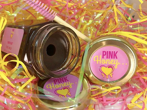Pink Honey - Queen Bee Tint'n'Hold Cola Cubes