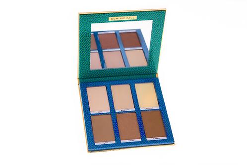 Dominic Paul Cosmetics - Contour Palette