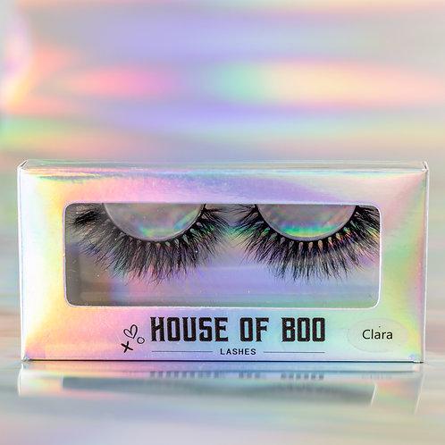 House of Boo - Clara Lashes