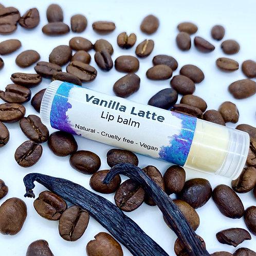 Titmouse - Vanilla Latte Lip Balm