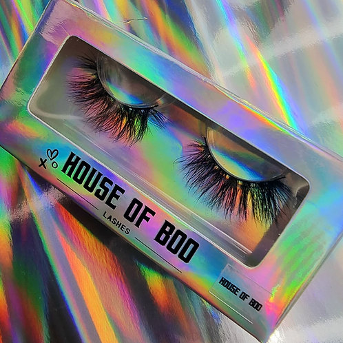 House of Boo - House of Boo Lashes