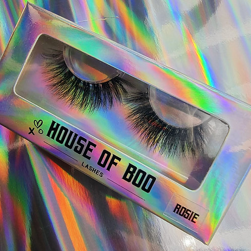House of Boo - Rosie Lashes