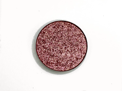 The Pastel Roses - Rose Satin - Pressed Pigment