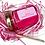 Thumbnail: Pink Honey - Queen Bee Raspberry Flex Hold