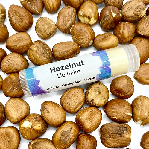 Titmouse - Hazelnut Lip Balm