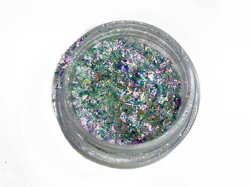 The Pastel Roses - Tourmaline  - Chameleon Loose Pigment