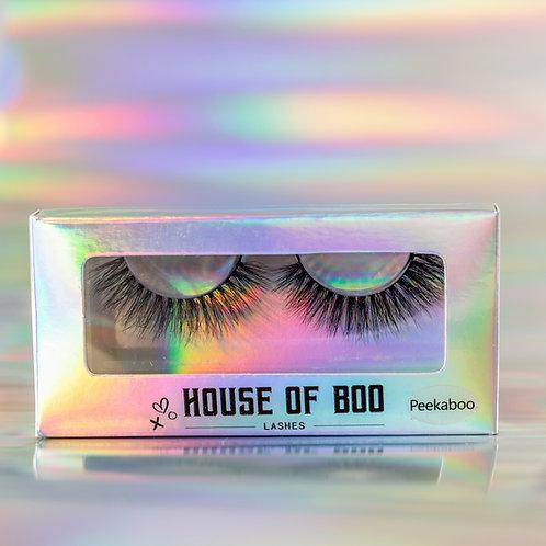 House of Boo - Peekaboo Lashes