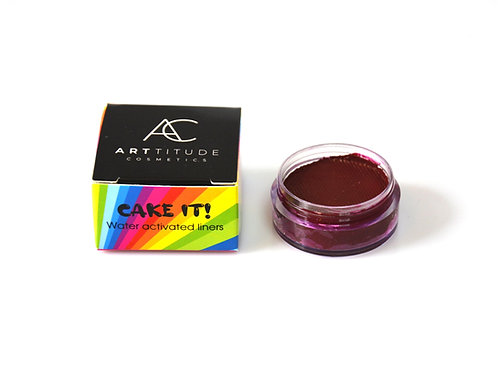 Arttitude - Desire - Cake It! Water Activated Liner