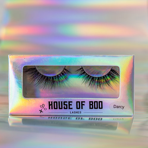 House of Boo - Darcy Lashes