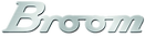 Broom Boats Logo