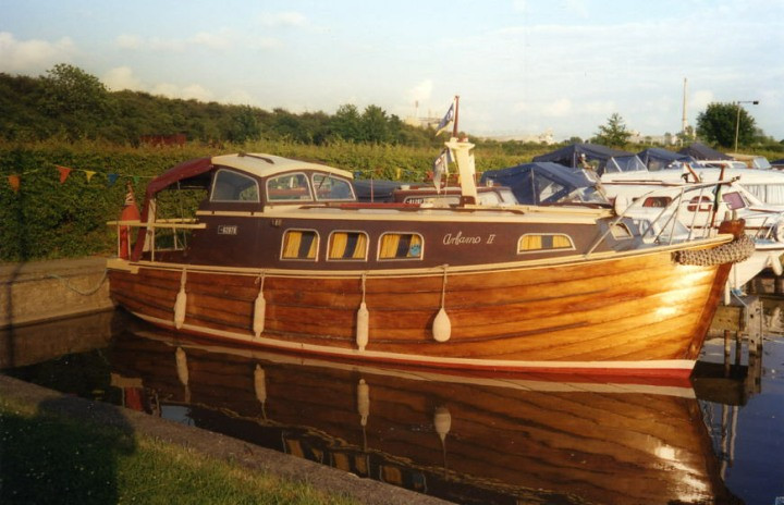 Real Boats