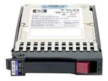 HP HDD 73 GB 10K 3G SAS