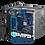 Thumbnail: QNAP TS-h686-D1602-8G-US NAS de 8 bahías Intel® Xeon® D-1622 4 núcleos, procesad