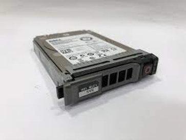 Dell 1.2-TB 6G 10K 2.5 SAS