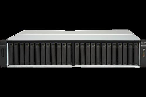 QNAP Almacenamiento conectado a la red tes-3085u-d1548 – 16 gr 24 (+ 6) Bay Xeon