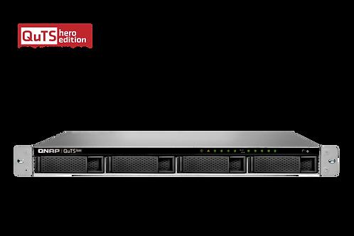 TS-h977XU-RP-3700X-32G NAS rack 9 bahías (SSD x5) - AMD Ryzen 7 3700X 8 núcleos