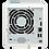 Thumbnail: QNAP TS-351 NAS Personal de 3 bahías, ideal para almacenamiento RAID5. Intel Cel