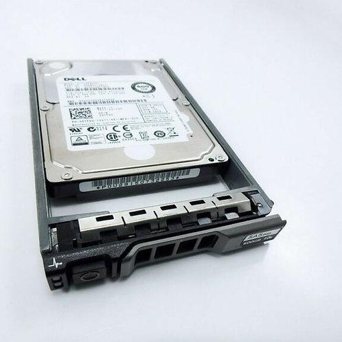 """Dell - 600GB 10K RPM SAS 2.5"""" HD"""