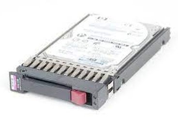 Disco Duro para Servidor HPE 146GB 6G SAS Hot Plug 15.000RPM SFF 2.5'', Enterpri
