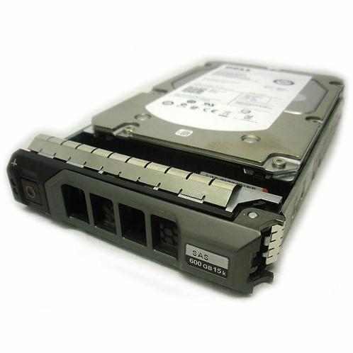 Dell 600-GB 6G 15K 3.5 SAS