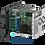Thumbnail: NAS multimedia de alta velocidad TVS-h1288X-W1250-16G de QNAP con CPU Intel Xeon