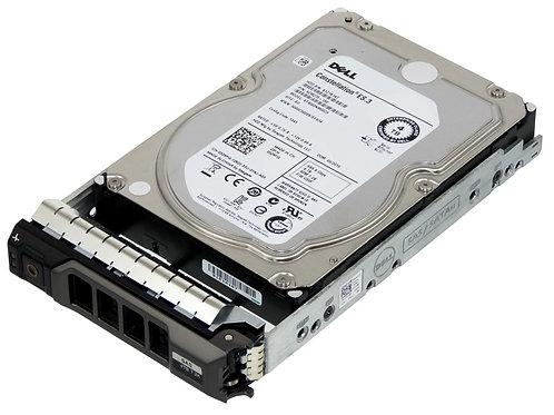 """Dell - 4TB 7.2K 6Gb/s 3.5"""" SAS HD"""