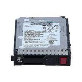 """Disco Duro para Servidor HPE 1.2TB SAS 10.000RPM 2.5"""" 12 Gbit/s"""