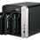Thumbnail: QNAP TS-453BT3-8G-US 4-Bay Thunderbolt 3 NAS. Intel Celeron Apollo Lake J3455 Qu