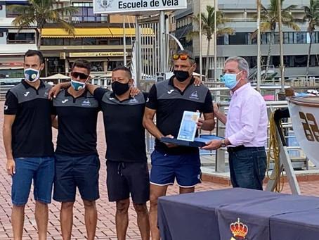 La Federación Insular de Barquillos de Gran Canaria retoma la competición