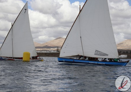 Se suspende la temporada de barquillos de 8,55 metros en Lanzarote