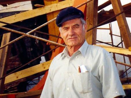 Evaristo González (Maestro Tito)